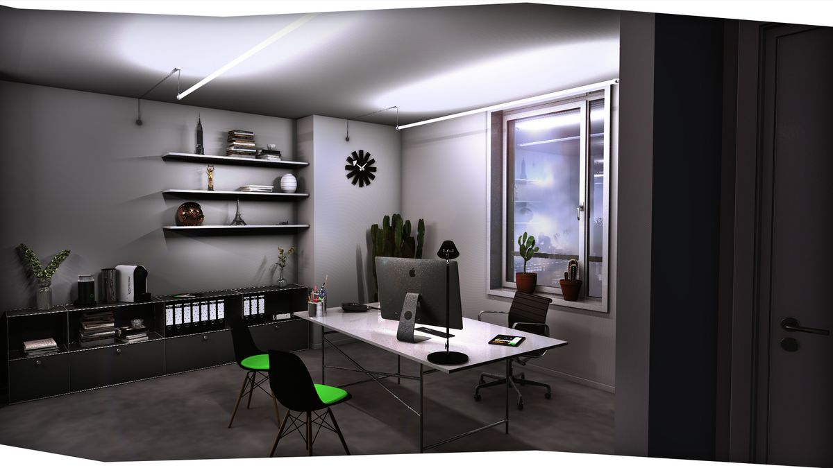 Innenarchitektur Bochum projekte interior anymotion3d we 3d